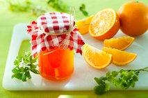 Marmelada iz citrusov