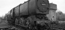nacistični vlak