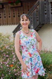 Marija Robič, Marina Kralj LPD - 1