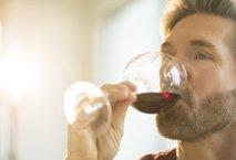 Pitje vina