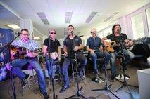 Radio 1 Denis Avdić Show - 4