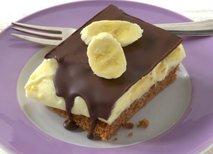 Bananine kocke