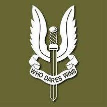 Trening enot SAS - 2