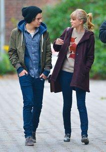 Taylor Swift in Harry Styles - 5