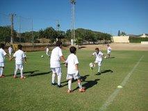 Nogometna šola Real Madrida