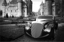 Rolls-Royce Jonckheere - 1