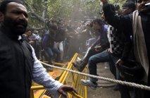 Protesti v Indiji - 4