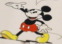 Walt Disney - 4