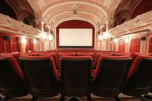 Gledališče - 1