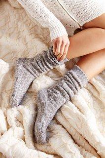 Pletene nogavice