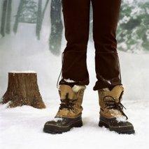 Zimska obutev