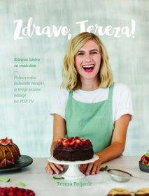 Zdravo, Tereza! tretja kuharska knjiga