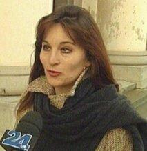 Tatjana Greif