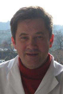 Miloš D. Pavlović