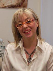 ginekologinja Darja Strah
