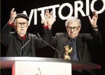 Vittorio in Paolo Taviani