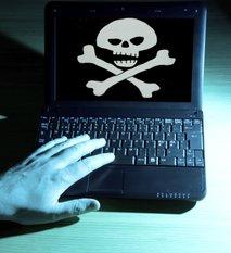 Spletno piratstvo - 2