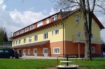 Center za zdravljenje bolezni otrok Šentvid pri Stični