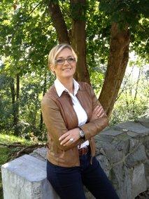Nataša Pevc - strokovnjakinja