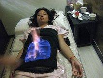 Terapija z ognjem
