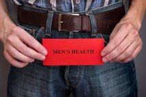 zdrav moški - 1
