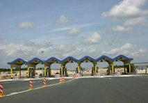 Cestninska postaja