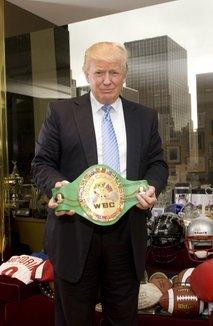 Donald Trump - 2