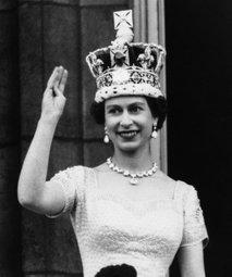 Kraljica Elizabeta II. - 7