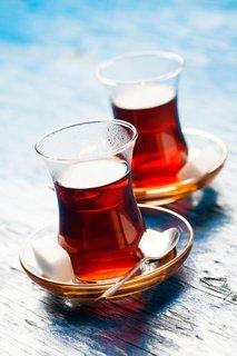 Turški čaj