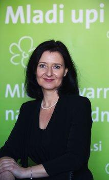 Suzana Zorko