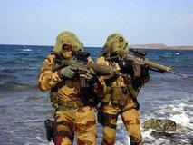 Naval Commandos