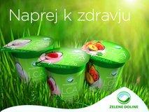 LCA jogurt