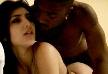 Kim Kardashian in Ray J
