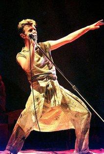 David Bowie - 1