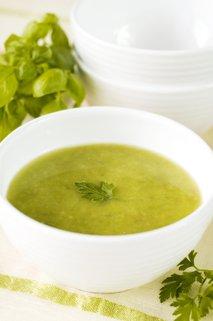 Peteršiljeva juha