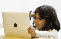Mladi in internet