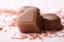 Čokoladni srčki