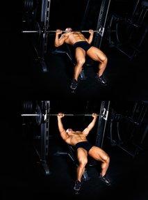 Prsne mišice - 3