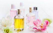moški, vrtnice in parfum - 5