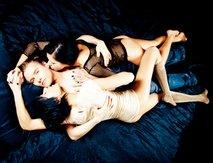 Seks, fantazije, perverzje in pasti
