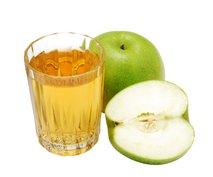 Napitek z jabolčnim kisom