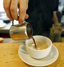 skodelica kave