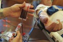 Darovanje krvi - 2