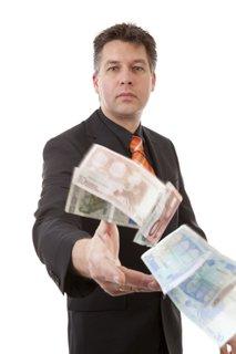 Razdeljevanje denarja