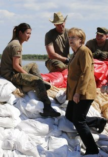 Poplave v Nemčiji - 3