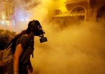 Protesti v Turčiji - 10