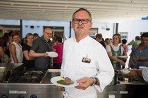 Kulinarični posvet: Hrana - pot do zdrave prihodnosti - 12