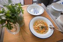 Kulinarični posvet: Hrana - pot do zdrave prihodnosti - 4
