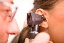 Pregled ušesa