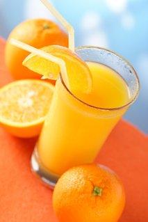 Pomarančni sok
